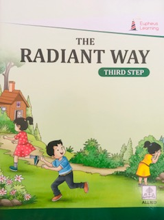 RADIANT WAY THIRED STEP